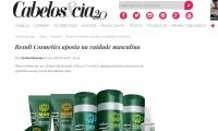 Revista Cabelos & Cia