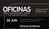 TÉCNICAS DE MECHAS