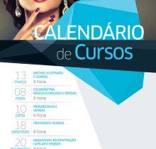 Result Cosmetics lança calendários de cursos para a área da beleza